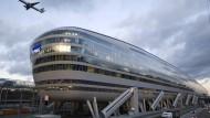 Größtes Bürogebäude Deutschlands soll Besitzer wechseln