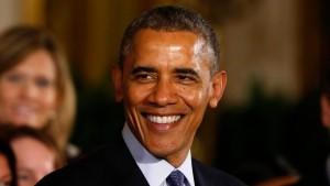 Obama will Internet-Nutzer besser schützen