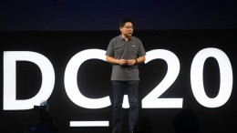 Huawei präsentiert eigenes Betriebssystem