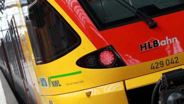 Lokführer zu 60-Stunden-Streik aufgerufen