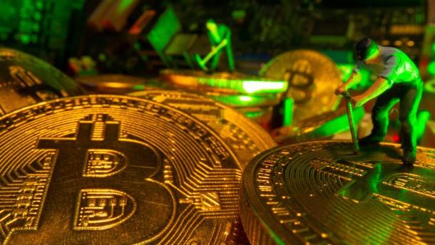 """""""Die traditionelle Finanzbranche wird aus ihrem Dornröschenschlaf gerüttelt"""""""