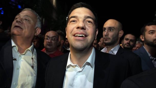 Griechenland nicht um jeden Preis halten