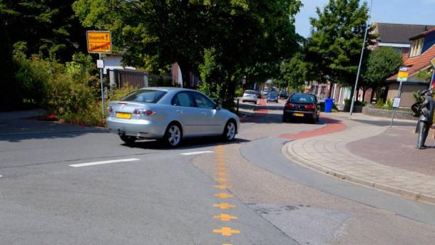 Speeddating mit holländischen Grenzgängern