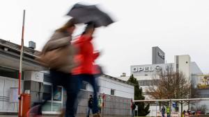 Betriebsrat sieht Formfehler in Opel-Abfindungsprogramm