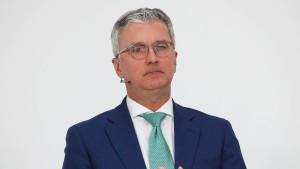VW-Aufsichtsrat entscheidet offenbar am Montag über Stadler