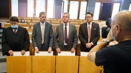 Landesarbeitsgericht lehnt einstweilige Verfügung ab