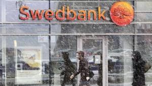 Samstags geöffnete Bankfilialen sind anderswo selbstverständlich