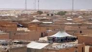 Die Westsahara-Region ist schon lange ein Zankapfel.
