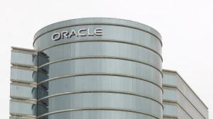 Oracle steigert Gewinn um 35 Prozent