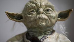 Star Wars hätte Chancen auf den Dax