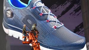 Adidas: Niemand verlangt, dass wir Reebok verkaufen