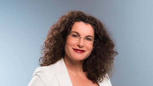 "Die Frau hinter der ""Umparken""-Kampagne"