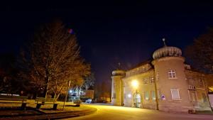 Landsberger Gefängnis rechnet mit Medienansturm