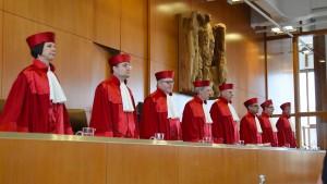 Richter zweifeln an Argumenten der AKW-Konzerne