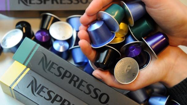 Neue Konkurrenz im Kaffeekapsel-Geschäft