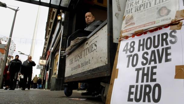 Wege aus der Eurofalle