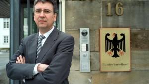 Kartellamt: Altmaiers Plan greift zu kurz