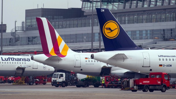 Lufthansas Aktienkurs erholt sich wieder