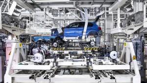 Bosch: Das Lieferproblem bei BMW ist gelöst