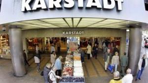 Karstadt-Quelle sucht einen neuen Namen