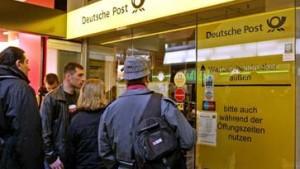 Die Politik entdeckt die Postkunden