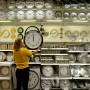 Massenware: Wenn ihre Zeit abgelaufen ist, nimmt Ikea sie zurück.