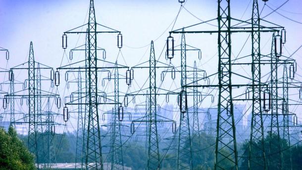 Orkan kostet Stromkunden mehrere Millionen