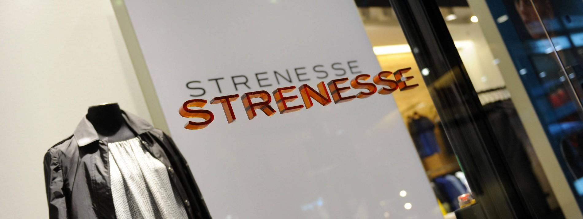 Luxusmodehersteller Strenesse stellt Betrieb ein