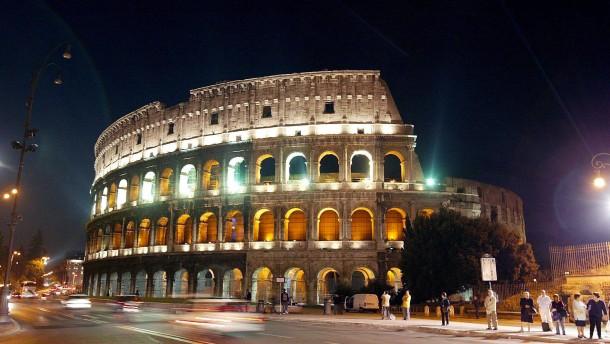 Italien macht Zugeständnisse im Haushaltsstreit