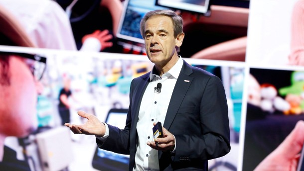 Mobilität der Zukunft: Bosch greift im vernetzten Fahren an