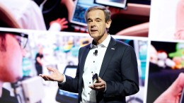 Bosch greift im vernetzten Fahren an