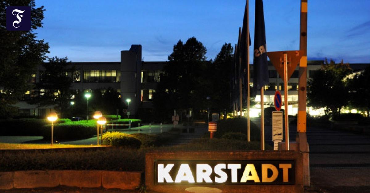 Karstadt-Rettung: Highstreet müsste den Knoten zerschlagen