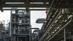Deutsche Industrie alarmiert über Amerikas Steuerreform