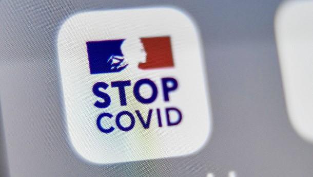 Was von Frankreichs Corona-App zu lernen ist