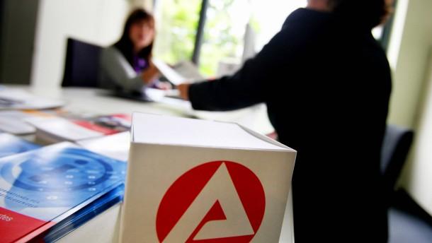 Bundesagentur für Arbeit veröffentlicht Arbeitslosenzahlen