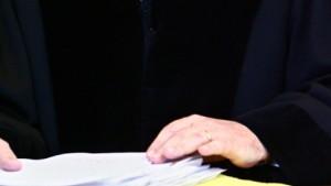 Rechtsanwälte brauchen berufsethische Richtlinien