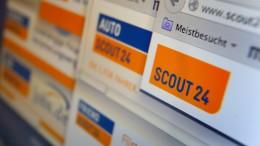 Übernahme von Scout24  scheitert