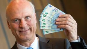 Bundesbank warnt vor Bargeld-Einschränkung