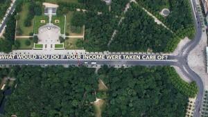 Geld vom Staat für alle?