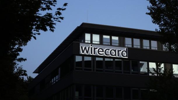 Kahlschlag im Abwicklungsfall Wirecard