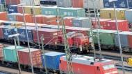 Deutschland einig Exportland