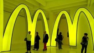 Schmale Kost bei McDonald's