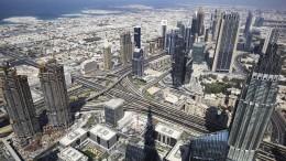 Siemens baut auf digitale Zukunft in der Wüste