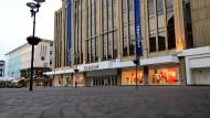 Fünf weitere Karstadt-Filialen vor der Schließung