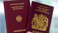 Mehr Briten wollen Deutsche werden