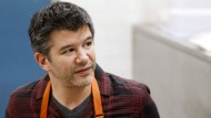 Enfant terrible des Taximarkts: Uber-Chef Travis Kalanick