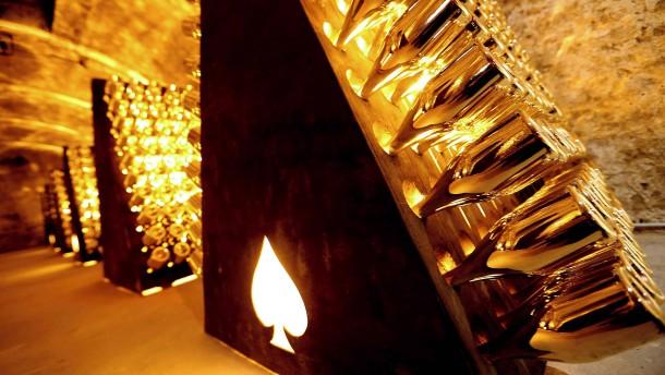 Kult-Champagner von Jay-Z wechselt den Besitzer