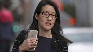 Reddit-Chefin Pao tritt zurück
