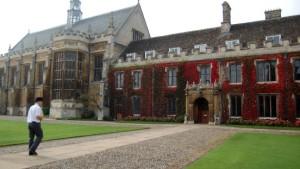 Hochschulutilitarismus nach englischem Muster