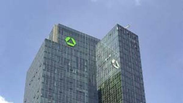 Investmentbanking bremst die Dresner Bank